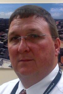 Tommy Loftis Board of Directors & Core Trainer